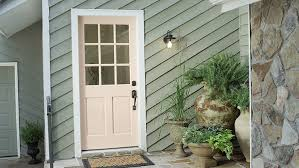 painting front doorSimple Guide to Prepping and Painting a Front Door