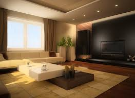 Modern Minimalist Interior Designs For Living Rooms: modern interior designs  for living rooms with sliding