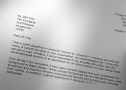 cover letter tips the first paragraph how do you start a cover letter