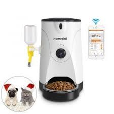 Top 10 Best Automatic Dog And Cat Feeders In 2019 Reviews