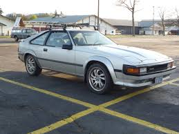 Curbside Classic: 1985 Toyota Celica Supra MK II–The One I Should ...