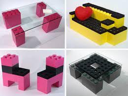 Cool diy furniture set Kids Furniture Cool Diy Furniture Designs Dornob Cool Diy Design Idea Big Modular Blocks To Make Furniture