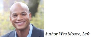 the characters the other wes moore book review