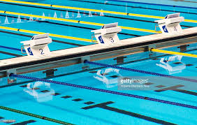olympic swimming pool lanes. Exellent Olympic ONTARIO TORONTO CANADA   Beautiful Olympic Sport Competition Swimming  Pool Lanes With Swimming Pool Lanes E