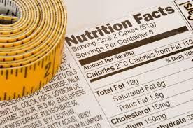 Calorie Food Chart List Food Calorie List Chart Food Calories