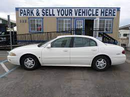 Car For Sale 2001 Buick Lesabre Custom In Lodi Stockton Ca Buick Lesabre Buick Cars For Sale