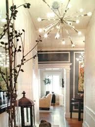 jonathan adler sputnik chandelier brass giant