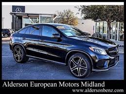 Join live car auctions & bid today! Used Mercedes Benz Gle 43 Amg For Sale In Midland Tx Test Drive At Home Kelley Blue Book