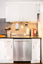 undermount kitchen lighting. Under-cabinet Lighting And Power System By Legrand In Our Kitchen On Thou Swell @ Undermount