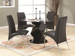 Round Glass Tables For Kitchen Kitchen Table Kitchen Table And Chair Sets Exceptional Oak