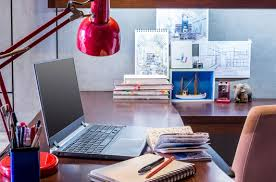 office desk work.  Work How To Give Your Home Office Desk Some Love  Work From Today  Job Revolution On I