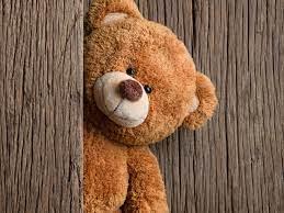 Valentine's Week: Happy Teddy Day 2020 ...
