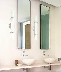 contemporary wall sconces bathroom. simple contemporary hudson valley 3605pc brighton polished chrome wall sconce contemporary bathroom intended contemporary sconces bathroom
