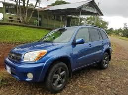 Used Car | Toyota RAV4 Costa Rica 2004 | Toyota Rav4 2004