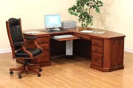 corner home office desks. Bray Corner Home Office Desk Wooden Desks For Solid Wood I