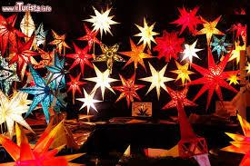 Risultati immagini per stelle di natale luminose di carta