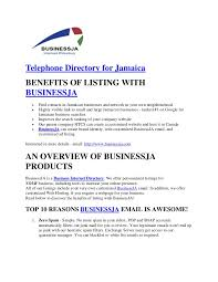 Telephone Listing Businessja Is A Business Internet Directory We Offer Telephone Direc
