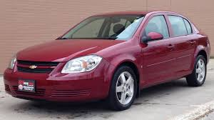 2009 Chevrolet Cobalt LT - Team Canada Edition, Sunroof, Remote ...