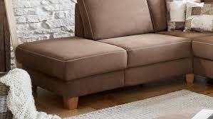 75 Erstaunlich Eckcouch L Form Zweisitzer Sofa