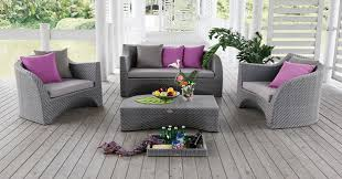 gray patio furniture. Great Popular Grey Patio Furniture Design Which Will Surprise You For Pertaining To Ideas Gray F