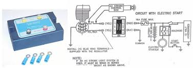 charging problems, no battery light wildcat 700 efi page 2 Tympanium Wiring Diagram click image for larger version name key west reg jpg views 1399 size tympanium regulator wiring diagram