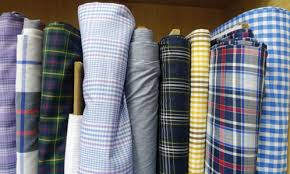 Tailoring Material Selling Business