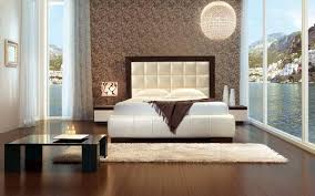 Modern Bedrooms Furniture Ideas Decoration Simple Decoration
