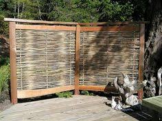 12 Ways to Add Privacy to Your Patio - How to Add Privacy to Your Patio,  Adding Privacy to Your Yard, Adding Privacy to Your Patio, Add Privacy to  Your ...