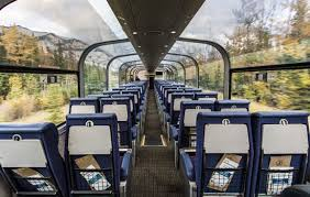 Via Rail Canada Vacations What No One Tells You