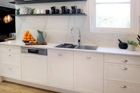 Freedom Furniture Kitchens Deepdene Wow Factor Shaynna Blaze
