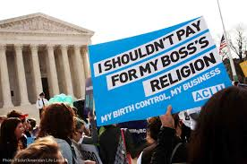 Should Your Boss's Religious Beliefs Dictate Your Health ...
