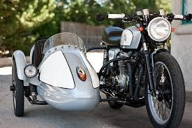 motorcycle sidecar honda cb550 by analog bike exif