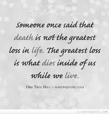 Loss Of Life Quotes Unique Loss Of Life Quotes QUOTES OF THE DAY