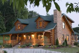 floor plans kits hochstetler log homes