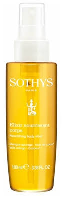 <b>Эликсир для тела</b> Sothys Nourishing <b>Body Elixir</b> Wild Mango ...