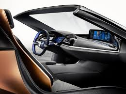2018 audi i8. exellent audi bmw i future interaction concept  2016 consumer electronics show and 2018 audi i8