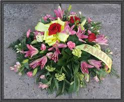 rose petals florist offers affordable flowers for all occasions here is a sle of one of our sympathy funeral arrangements