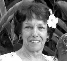 MOSER SHIRLEY - Obituaries - Winnipeg Free Press Passages