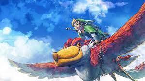 The Legend of Zelda Skyward Sword HD ...