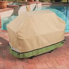 sure fit patio furniture covers. Sure Fit 60\u2033 Grill Cover, Taupe Review Sure Fit Patio Furniture Covers