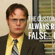 things only people working in customer service understand 17 things only people working in customer service understand