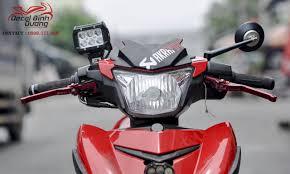 TQ - Đèn Led C6 - Đèn Trợ Sáng Xe Máy Chất Lượng Giá Tốt Nhất   Cộng đồng  Biker Vietnam