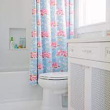 blue and pink bathrooms design ideas