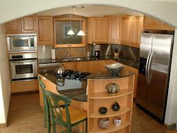 Kitchen Design Plans Entertaining Small L Shaped Kitchen Designs Layouts Images
