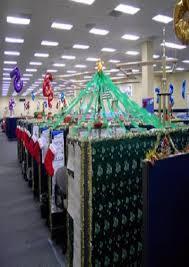 christmas decorating themes office. Christmas Decorating Themes Office Fun For A