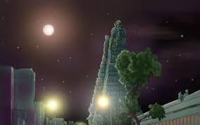 Madurai By Night The Hindu