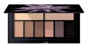 smashbox cover shot travel size eyeshadow palette check it out here for 29