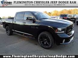 2018 chrysler truck. interesting chrysler 2018 ram 1500 sport in flemington nj  flemington chrysler jeep dodge ram on chrysler truck