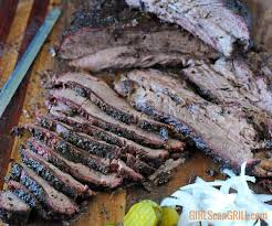 how to smoke brisket in 4 steps s
