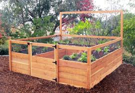 Small Picture Raised Garden Bed Design Garden ideas and garden design